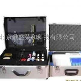 多功能食品安全综合检测仪