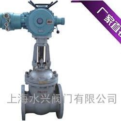 上海MZ941H/W-100C/P矿用带煤安防爆电动闸阀生产厂家