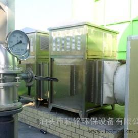 橡胶厂点胶机除异味光氧催化器