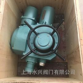 供应上海DZW120-24SX多回转阀门电动装置