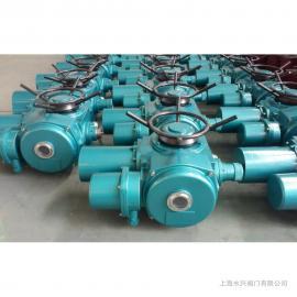 供应上海DZW350-18SX多回转阀门电动装置