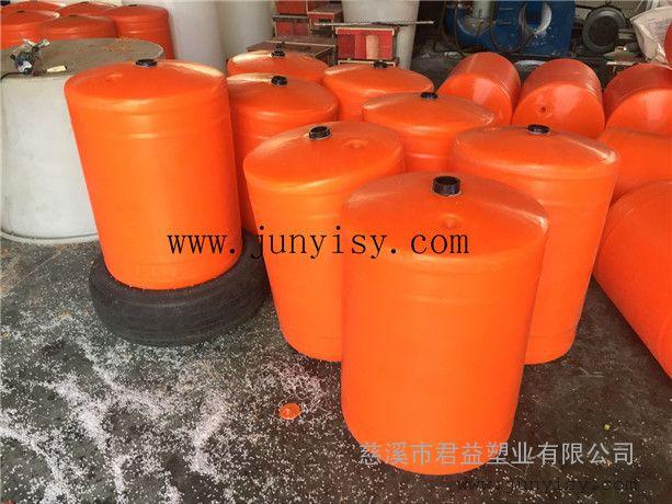广西河道拦污浮体 警示拦截垃圾浮筒