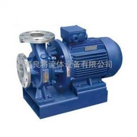 ISWH卧式不锈钢管道泵