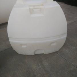 直销塑料水罐 卧式pe化粪池塑料运输罐塑料储罐10吨