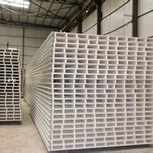 生物安全室中空玻镁板 中空玻镁复合板 机制玻镁板直销