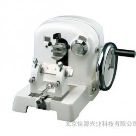 黑龙江省JY-202A轮转式切片机