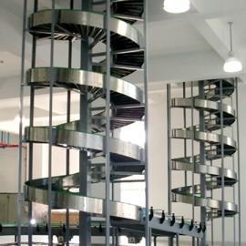 小型螺旋输送机,包胶滚筒螺旋输送机