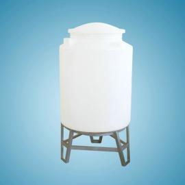 250L锥底PE储罐,塑料储罐,储水罐