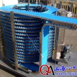 网带螺旋输送机,网带螺旋塔,螺旋冷却塔