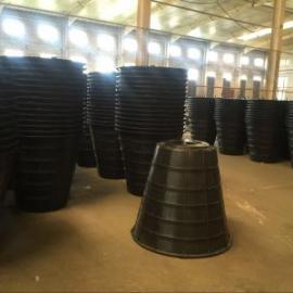 陕西地区双翁漏斗式化粪池,高品质