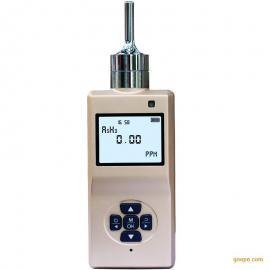 泵吸式二氧化氯检测仪便携式二氧化氯气体检测仪