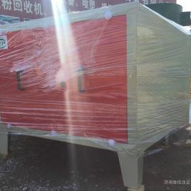 净化设备活性炭环保箱厂家