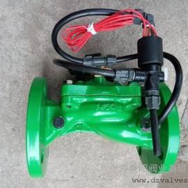 以色列伯尔梅特IR-410电磁阀、煤矿喷淋电磁阀