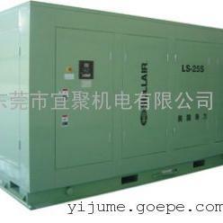 美国寿力螺杆压缩机_美国寿力空压机_寿力变频机
