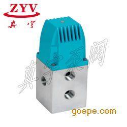 真宇YC24D-DN15排泥阀专用电磁阀,