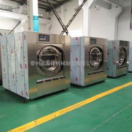 湖南100公斤工业洗衣机 全自动水洗机报价