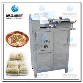 不锈钢多功能米粉机,做米线米粉技术
