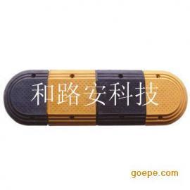福永街道大圆弧型减速带专业安装生产厂家