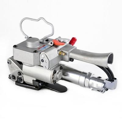 XQD19/25 A19/25 CMV19/25手持式气动PP带、PET塑钢带打包机厂家
