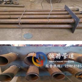 城建专用防护密闭防水套管为您打造