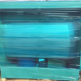 喷漆房专用水帘柜