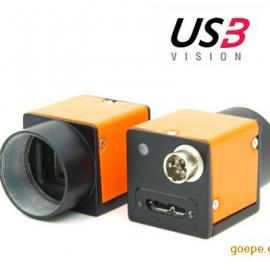 杭州微图Mars640-815um CMOS 国产工业相机
