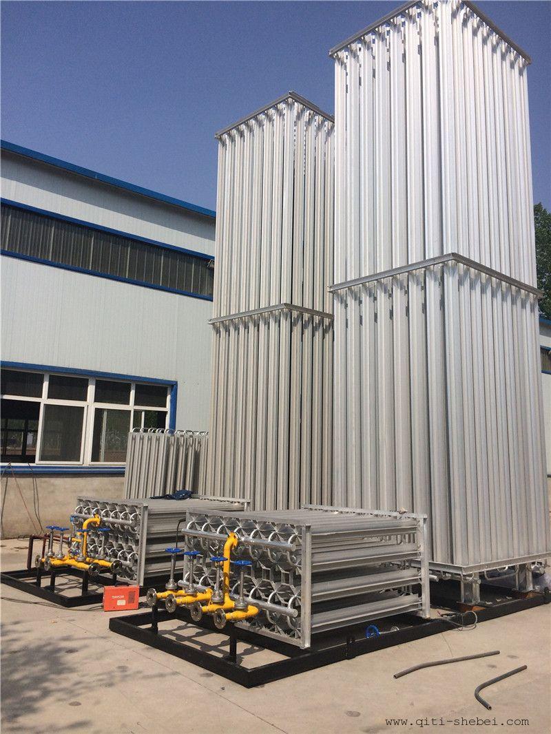 燃气锅炉用天然气减压撬设备
