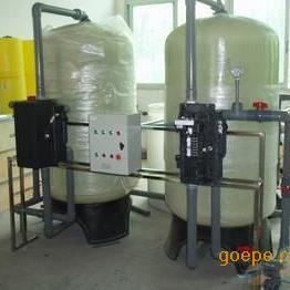 工业软化水设备锅炉软化水