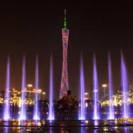 贵州音乐喷泉设计公司贵州大型音乐喷泉厂家