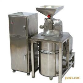 304不锈钢除尘万能粉碎机 中药材粉碎机专业厂家