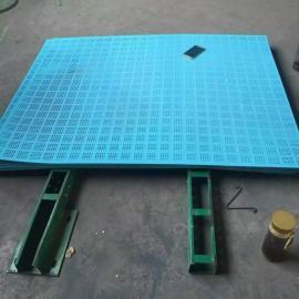 江苏脚手架防护安全网铝板建筑爬架网高层围挡