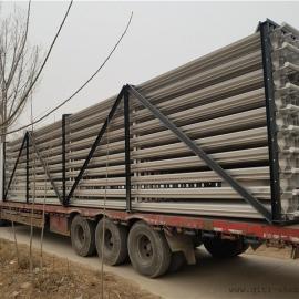 50-10000立方LNG天然气空温式气化器