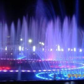 利时喷泉公司湖南大型音乐喷泉设计5