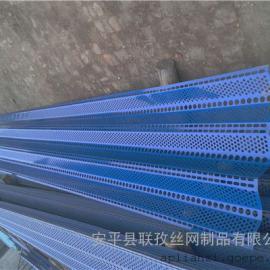 环保设备防风抑尘网 防风抑尘墙实体厂家
