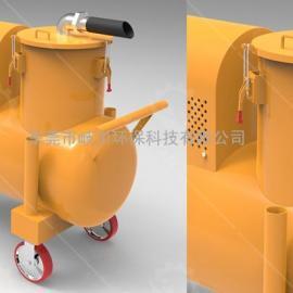 柳州全自动液槽清理机
