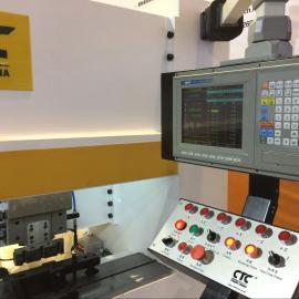亿图HUST数控刨槽机专用系统,龙门开槽机控制系统,立式开槽机