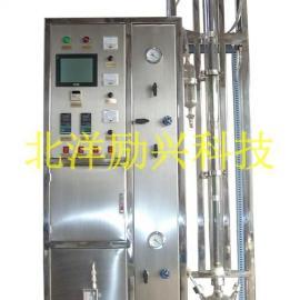 酒精精馏蒸馏装置,蒸馏塔厂家精馏塔结构山东济南青岛临沂潍坊