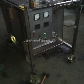液氯汽化器