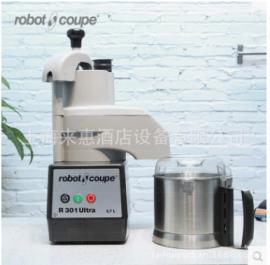 法国罗伯特R 301 U/W(2)discs食品处理机