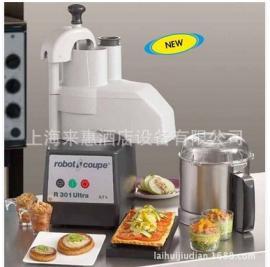 法国罗伯特R 301 U/W(1)discs 食品处理机
