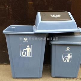 江北医院垃圾桶,加厚医疗废物垃圾桶