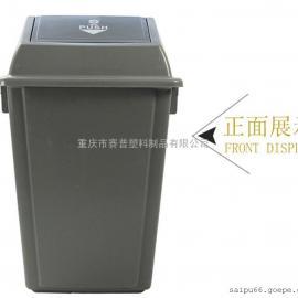 南岸医院垃圾桶,加厚医疗废物垃圾桶