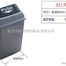 沙坪坝医院垃圾桶,加厚医疗废物垃圾桶
