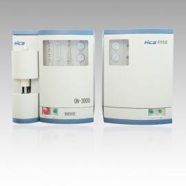 ON-3000氧氮分析仪