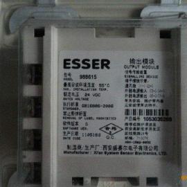 连接第三方探测器的安舍总线模块接口模块808630