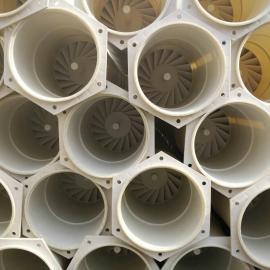 高效离心管束式脱硫塔除雾器