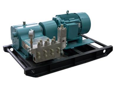 3D2-SZ高压柱塞泵