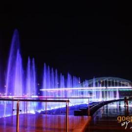 贵州喷泉制作厂家贵州音乐喷泉施工单位