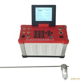 凯跃厂家低价供应KGH-62多功能锅炉烟气测试仪