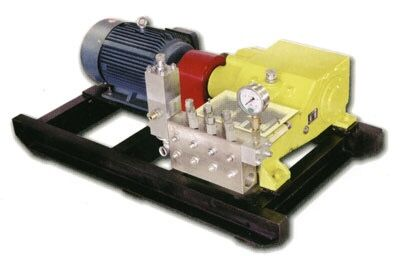 3D1-SZ高压柱塞泵